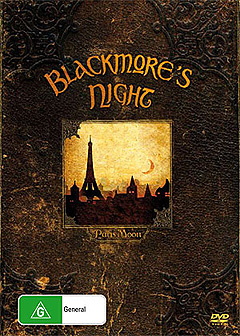 blackmores night 240